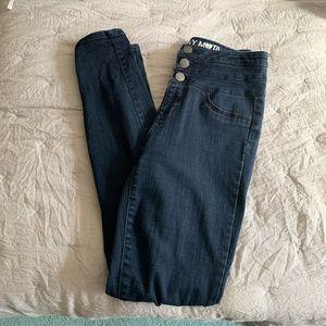 Bethany mota jeans